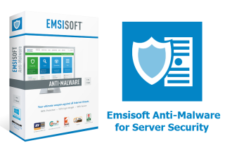 Emsisoft Anti-Malware for Server