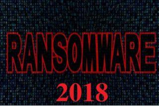 Tổng quan về bảo mật và giải mã ransomware năm 2018