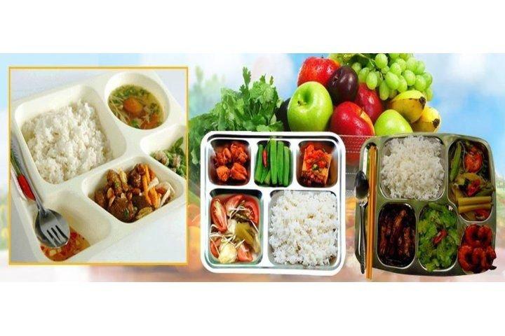 Suất ăn công nghiệp tại các quận huyện TPHCM tại Toàn Thắng Food